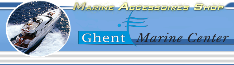 Marineshop Ghent Marine Center  | Bootonderdelen voor uw motoryacht, zeilschip, trailers of boot